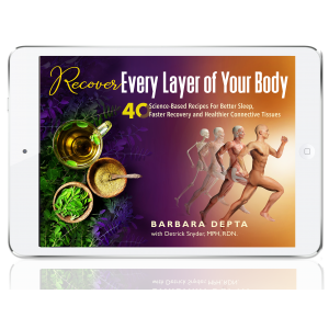 Recover Every Layer of Your Body